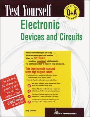 Electronic Devices and Circuits - Test Yourself (Paperback)