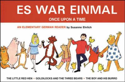 Es War Einmal: Once Upon a Time (Hardback)