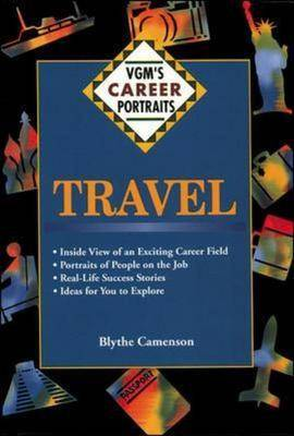 Travel - VGM's Career Portraits (Hardback)