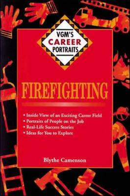 Firefighting - VGM's Career Portraits (Hardback)
