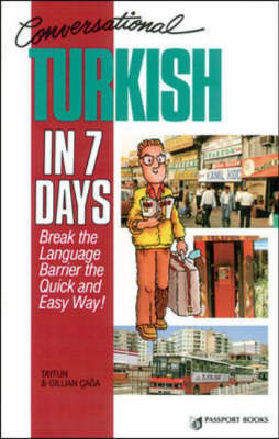 Conversational Turkish in 7 Days (Paperback)