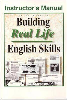 Building Real Life English Skills: Teacher's Guide (Paperback)