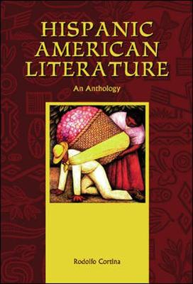 Hispanic American Literature: An Anthology (Paperback)