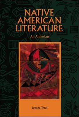 Native American Literature: An Anthology (Paperback)