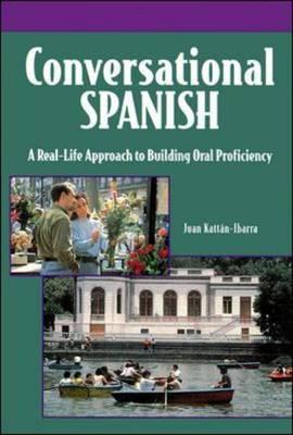 Conversational Spanish (Paperback)