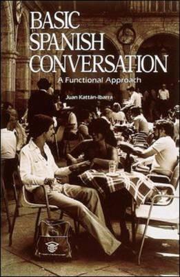 Basic Spanish Conversation (Paperback)