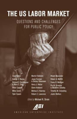 The U.S. Labor Market: Questions and Challenges for Public Policy (Hardback)