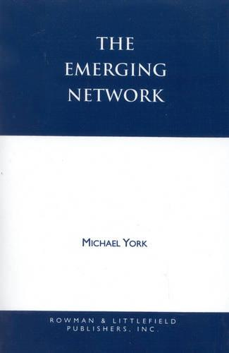 The Emerging Network: A Sociology of the New Age and Neo-pagan Movements (Paperback)