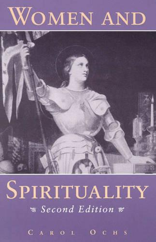 Women and Spirituality - New Feminist Perspectives No. 67 (Paperback)
