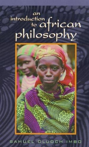 An Introduction to African Philosophy (Hardback)