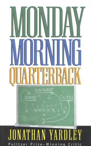 Monday Morning Quarterback (Hardback)