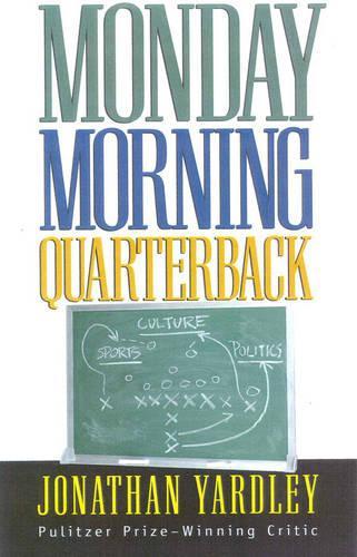 Monday Morning Quarterback (Paperback)