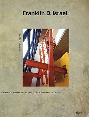 Franklin D.Israel: Buildings and Projects (Paperback)