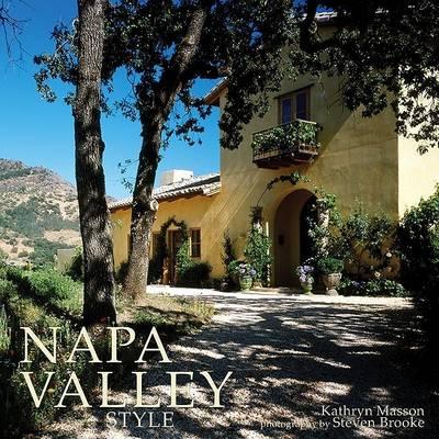 Napa Valley Style (Hardback)