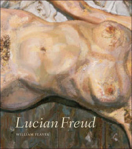 Lucian Freud (Hardback)