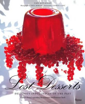 Lost Desserts (Hardback)