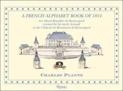 French Alphabet Book of 1814 (Hardback)