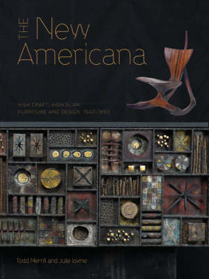 The Modern Americana (Hardback)