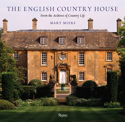 The English Country House (Hardback)