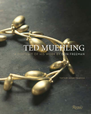 Ted Muehling: Natural History (Hardback)