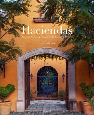 Haciendas (Hardback)