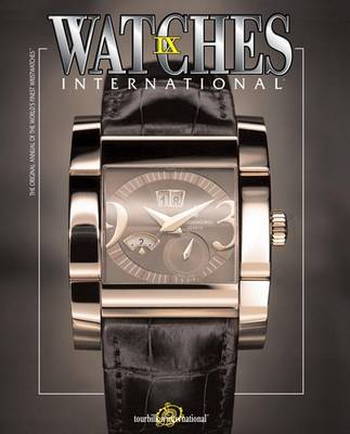 Watches International (Paperback)
