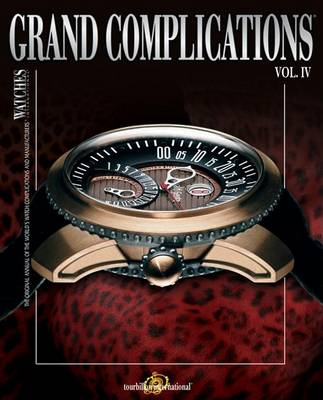 Grand Complications (Paperback)