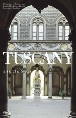 Tuscany (Hardback)