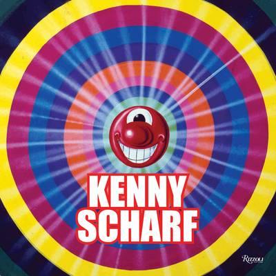Kenny Scharf (Hardback)