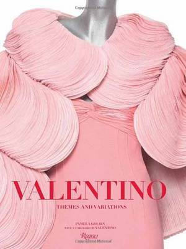 Valentino: Themes and Variations (Hardback)
