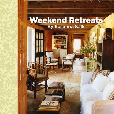 Weekend Retreats (Hardback)