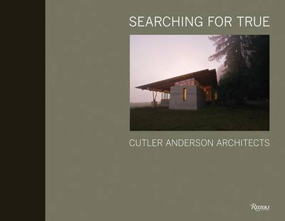 Cutler Anderson: Searching for True (Hardback)