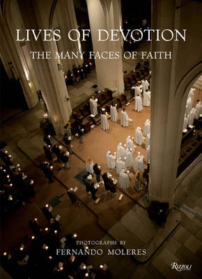 Lives of Devotion: The Many Faces of Faith (Hardback)