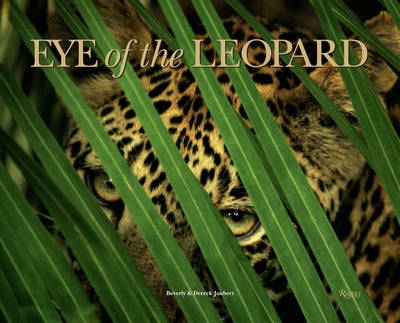 Eye of the Leopard (Hardback)