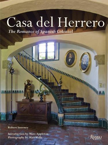 Casa del Herrero (Hardback)