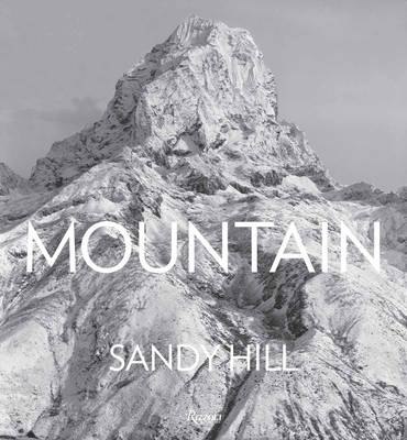 Mountain: Portraits of High Places (Hardback)
