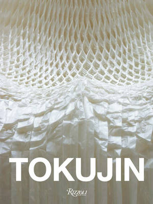 Tokujin Yoshioka (Hardback)