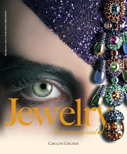 Jewelry International: v. 3 (Paperback)