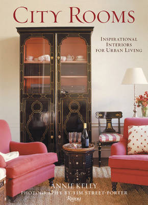 Rooms to Inspire in the City: Stylish Interiors for Urban Living (Hardback)