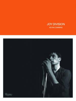 Joy Division (Hardback)