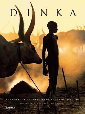 Dinka (Hardback)