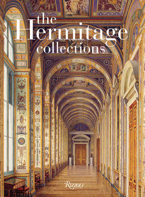 The Hermitage Collections (Hardback)