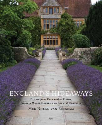 England's Hideaways (Hardback)