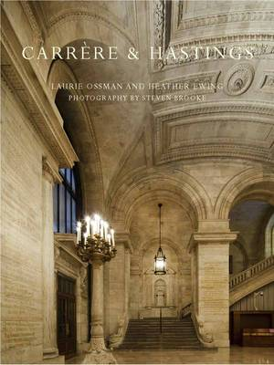 Carrere and Hastings (Hardback)