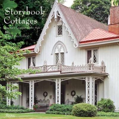 Storybook Cottages (Hardback)