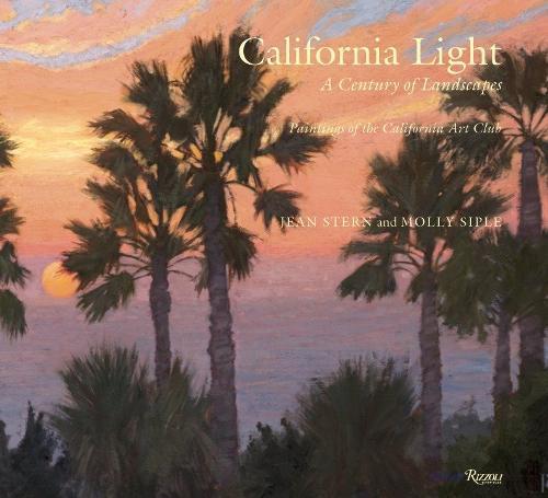 California Light (Hardback)