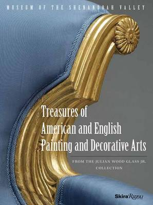 Treasures of American and English Painting and Decorative Arts (Hardback)