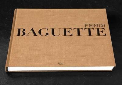Fendi Baguette (Hardback)
