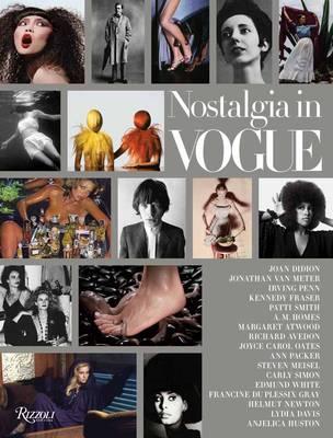 Nostalgia in Vogue (Hardback)