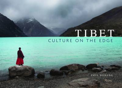 Tibet: A Culture on the Edge (Hardback)